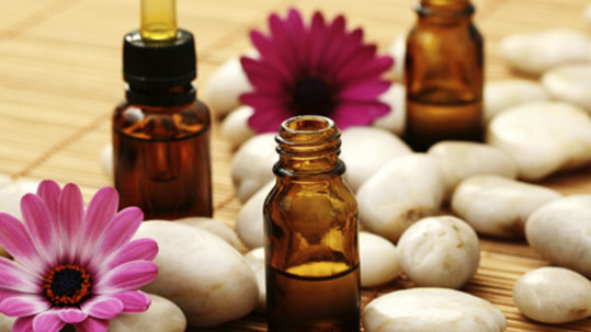 we use the best massage oil in sensual massage London